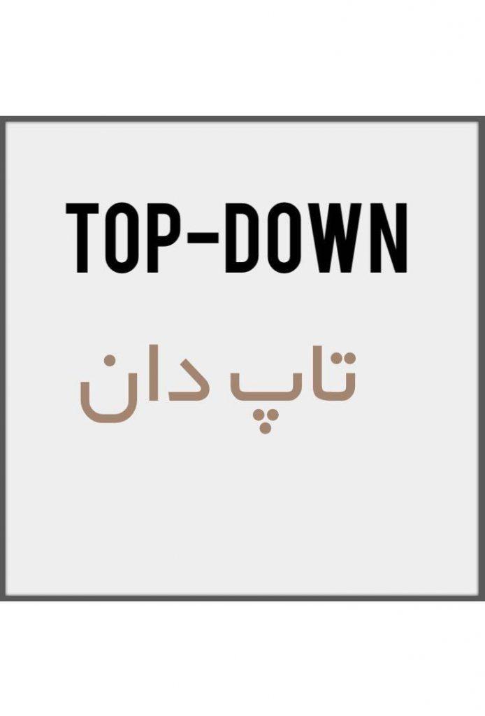 photo 2019 10 24 15 27 09 694x1024 - تاپ دان (Top Down)