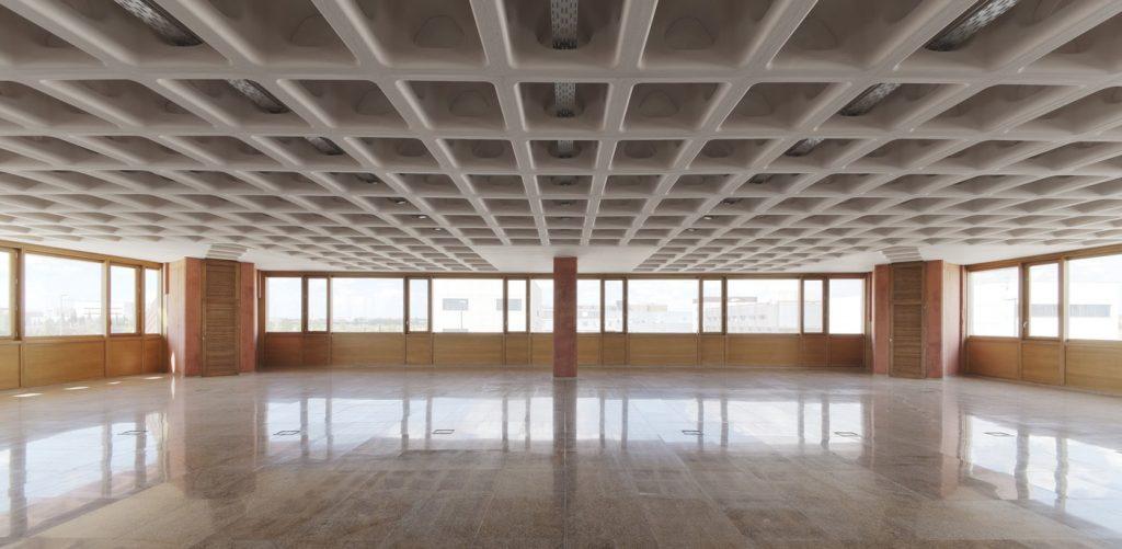 kohandeck ir 1024x501 - کاربرد سقف وافل در مهندسی