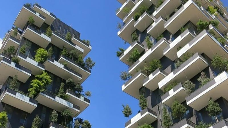 payedar3 min - معماری پایدار چیست ؟